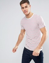 Produkt T-shirt In Stripe