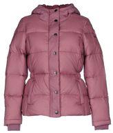 REFRIGUE Down jacket