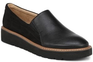 Naturalizer Effie Platform Loafers Women's Shoes