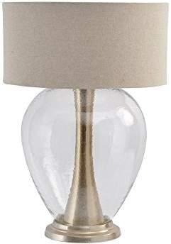 Artisanti Luzon Glass Bubble Table Lamp - Small