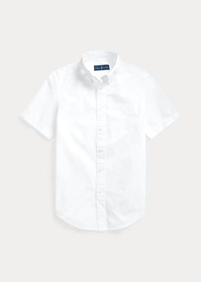 Ralph Lauren Garment-Dyed Cotton Shirt