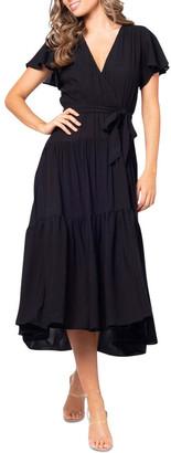 Pilgrim Calla Dress
