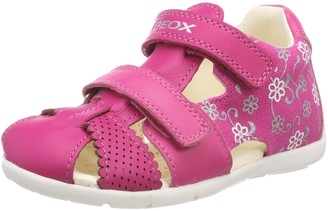 Geox Baby Girls B Kaytan C Sandals
