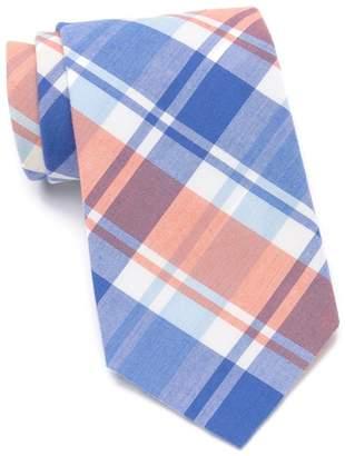 Tommy Hilfiger Large Picnic Plaid Tie