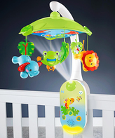 Fisher-Price Smart Connect 2-in-1 Projection Crib Mobile