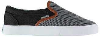 Soul Cal SoulCal Sunset Childrens Slip On Trainers