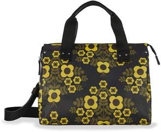 Orla Kiely Watson Messenger Bag, Jasmine