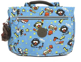 Kipling Women's Blue Backpack