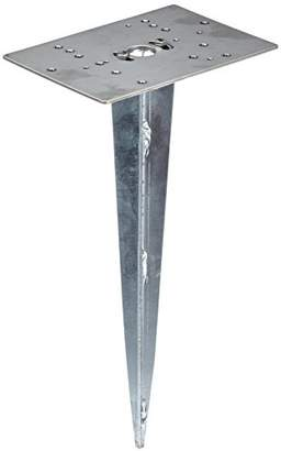 Trio ground spike for bollard light 40 cm x 20 cm x 14 cm 9960-07