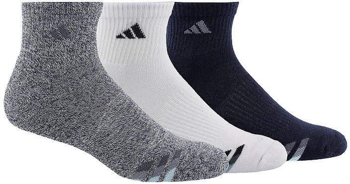 578fcb1e4 adidas Blue Men's Socks - ShopStyle