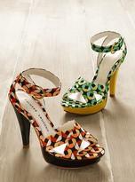 Chinese Laundry® Anklestrap platform sandal