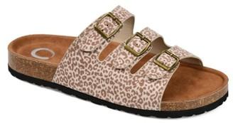 Journee Collection Desta Sandal