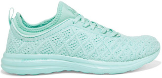 APL Athletic Propulsion Labs Jacquard-knit Sneakers