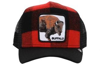 Goorin Bros. Buff Trucker Hat W/Patch