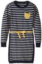 Toobydoo The Millie Belted Dress (Toddler/Little Kids/Big Kids)