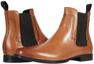 Calvin Klein Declan (Russet) Men's Shoes