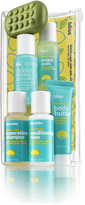 Bliss Sinkside Six Pack Travel Set