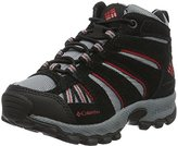 Columbia Kids' Childrens North Plains Mid Waterproof Hiking Boot