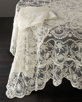 "Chantilly Lace Runner, 90""L"