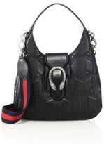 Gucci Dionysus Small Quilted Leather Hobo Bag