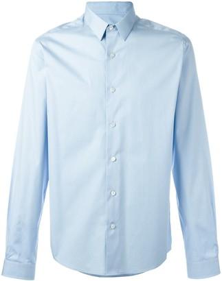 Ami Classic Collar Shirt