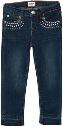 Hudson Adeline Skinny Jeans