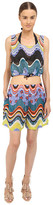 M Missoni Circus Two-Piece Cover-Up