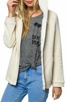O'Neill Women's Lorimer Fleece Lined Hoodie