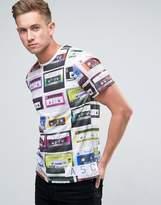 Ascend Casette Playa T-Shirt