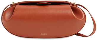 Yuzefi Baguette Leather Bag