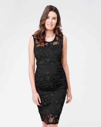 Ripe Maternity Eden Lace Dress