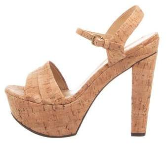 339644f59 Cork Platform Sandals For Women - ShopStyle Australia