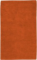 Surya AROS5-3656 Rust Aros Collection Rug - 3 Ft 6 Inches x 5 Ft 6 Inches
