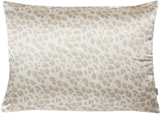 Kitsch Satin Pillowcase Leopard
