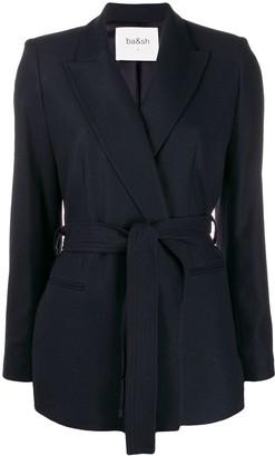 BA&SH Carwin belted blazer