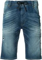 Diesel denim shorts - men - Cotton/Polyester/Spandex/Elastane - 28