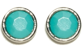The Limited Faux Turquoise Stud Earrings
