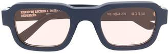 Thierry Lasry x Enfants Riches Deprimes rectangular frame sunglasses
