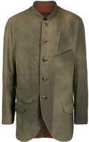 Ziggy Chen three-pocket jacket