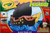 Crayola Model Magic Fusion Structures Solid Pack Black Pearl Ship