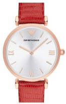 Emporio Armani Women's Round Watch, 32Mm