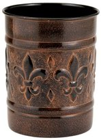 Old Dutch Versailles Tool Caddy Storage, 4-3/4-Inch Diameter by 6-Inch Height