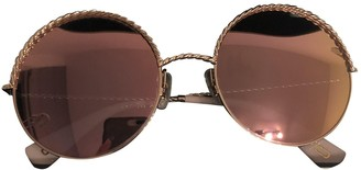 Marc Jacobs Snapshot Other Metal Sunglasses