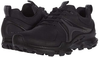 ECCO Sport BIOM C-Trail Sneaker (Black) Men's Shoes