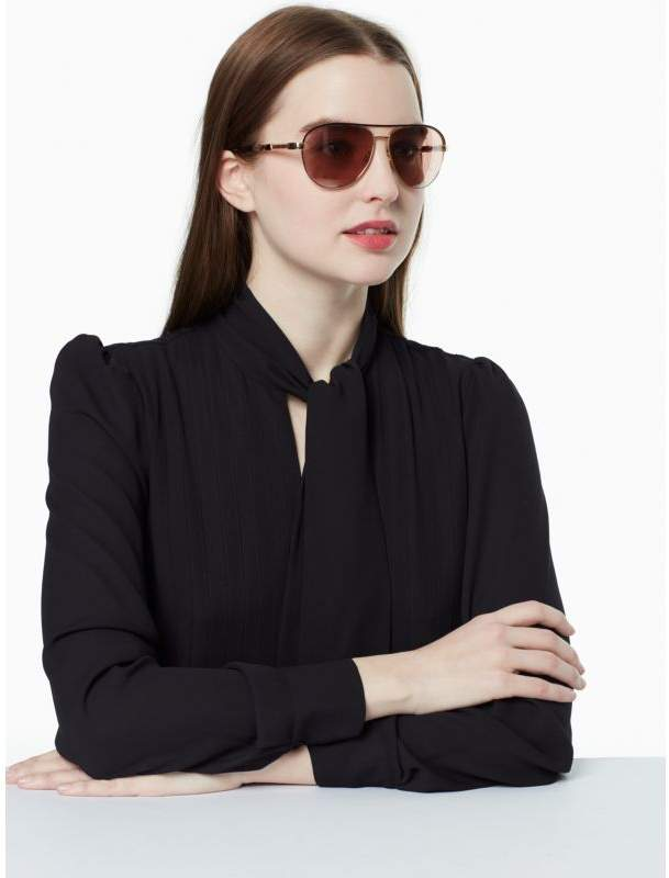 Kate Spade emilyann sunglasses
