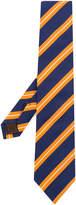 Church's striped tie