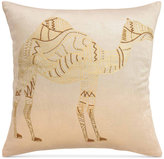 "Blissliving Home Sabrine 18"" Square Decorative Pillow"