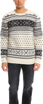 Yigal Azrouel Wool Knit Sweater