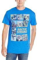 Marvel Men's Doctor Strange Comicbook Men's T-Shirt