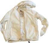 Moncler Bady raincoat